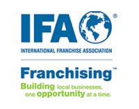 IFA Hall of fame Inductee award winner logo