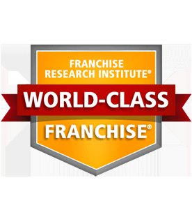 Franchise Research Institute World-Class Franchise