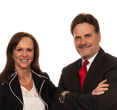 Ronnie & Susan Morris, Franchise Owners